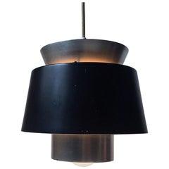 Danish Midcentury Pendant Light by Jørn Utzon for NSC, 1960s