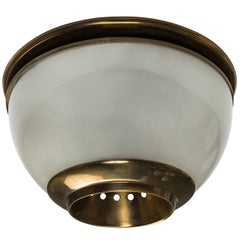 1960s Luigi Caccia Dominioni LSP3 Ceiling or Wall Light for Azucena