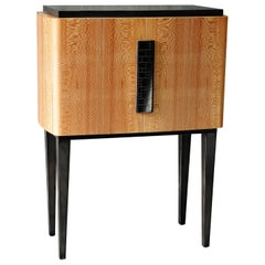 Lacewood Cabinet 'Contemporary, Limited Edition'