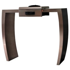 Plume Console Table 'Contemporary, Limited Edition'