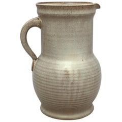 Art Deco Pitcher Vase by W.C. Brouwer
