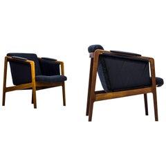 Easy Chairs by Bjørn Engø, circa 1958