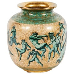 Mayodon Sevres Vase
