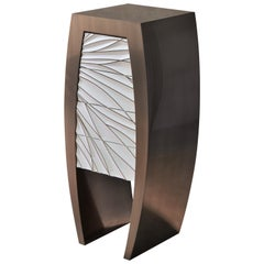"""Dresser in Corian """"Vogue"""" 'Contemporary, Limited Edition'"""