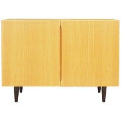 Ash Cabinet Danish Design 1960-1970 Retro