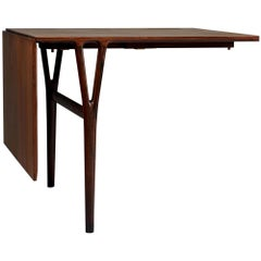 Wood Dessert Tables and Tilt-top Tables