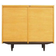 Ash Cabinet Midcentury Design Danish