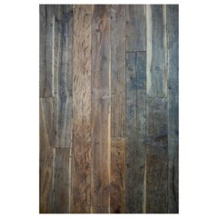 Reclaimed European Wood Flooring