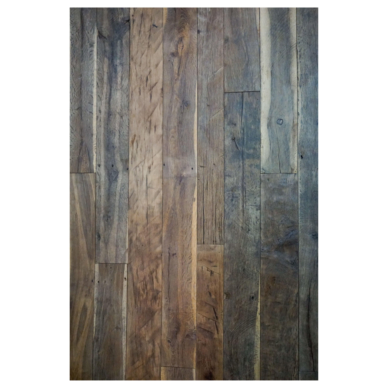 Reclaimed European Wood Flooring