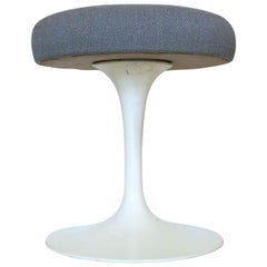 """Tulip"" Stool Designed by Eero Saarinen for Knoll"