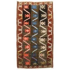 Vintage Turkish Konya Mat