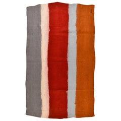 Nepal Rug or Panel or Blanket