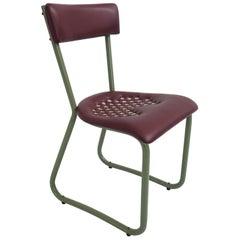 Gio Ponti Montecatini Chair, Italy, 1938