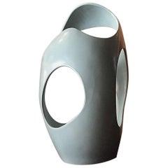 Sci Laveno Ombrella Stand Ceramic 1949 Antonia Campi