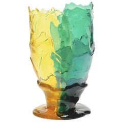Twins C Large Vase by Gaetano Pesce