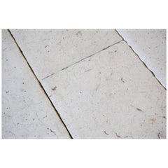 Limestone Flooring from Jericho