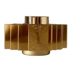 Vintage Japanese Table Lighter by Sarome, 1960s