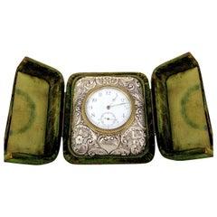 Victorian Decorative Boxes