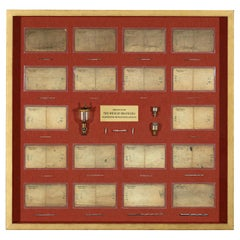Wright Brothers' Flyer III Artifacts