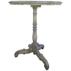 Eloquence Corsican Side Table