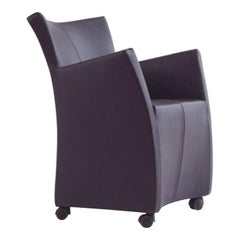 Montis Leather Sting Armchair