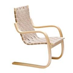 Artek 406 Armchair by Alvar Aalto