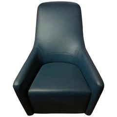 Walter Knoll Leather Foster 520