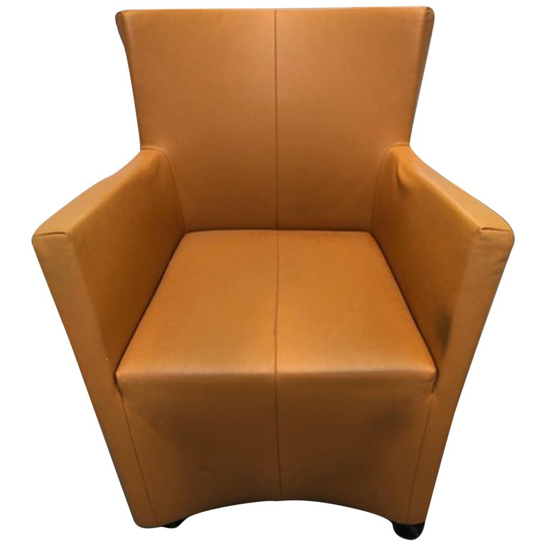 Montis Leather Sting Armchair For Sale