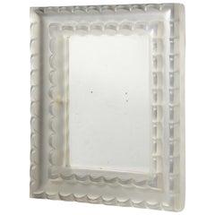 """Rene Lalique Frame """"Festons"""""""