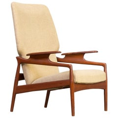 Groovy Adjustable Lounge Chairs 324 For Sale On 1Stdibs Pdpeps Interior Chair Design Pdpepsorg