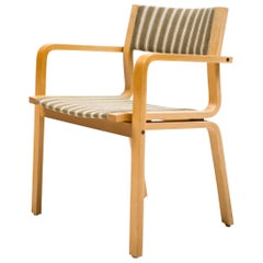 Set of Four Arne Jacobsen Saint Catherine College Chairs