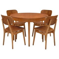 Cees Braakman for Pastoe Dining Set