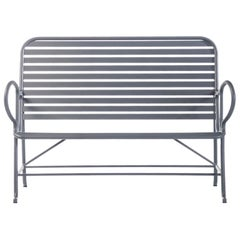Gardenias Bench, Outdoor