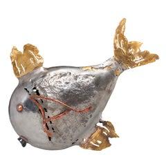 Pesce Sculpture