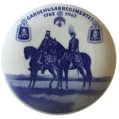 Royal Copenhagen Commemorative Plate from 1962 RC-CM311