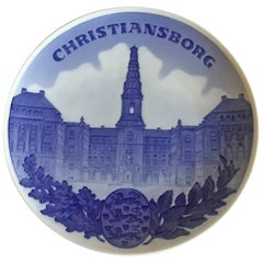 Royal Copenhagen Commemorative Plate from 1928 RC-CM250