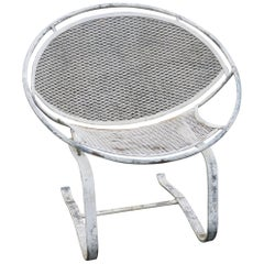 Salterini Radar Chair Bouncer or Rocker Hoop Chair