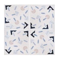 Floor tiles Terrazzo - Sventola Decor