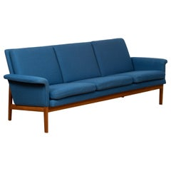 "Finn Juhl Sofa, Model No 218 ""Jupiter"""