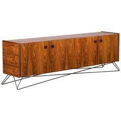 Midcentury Sideboard Minimal Design