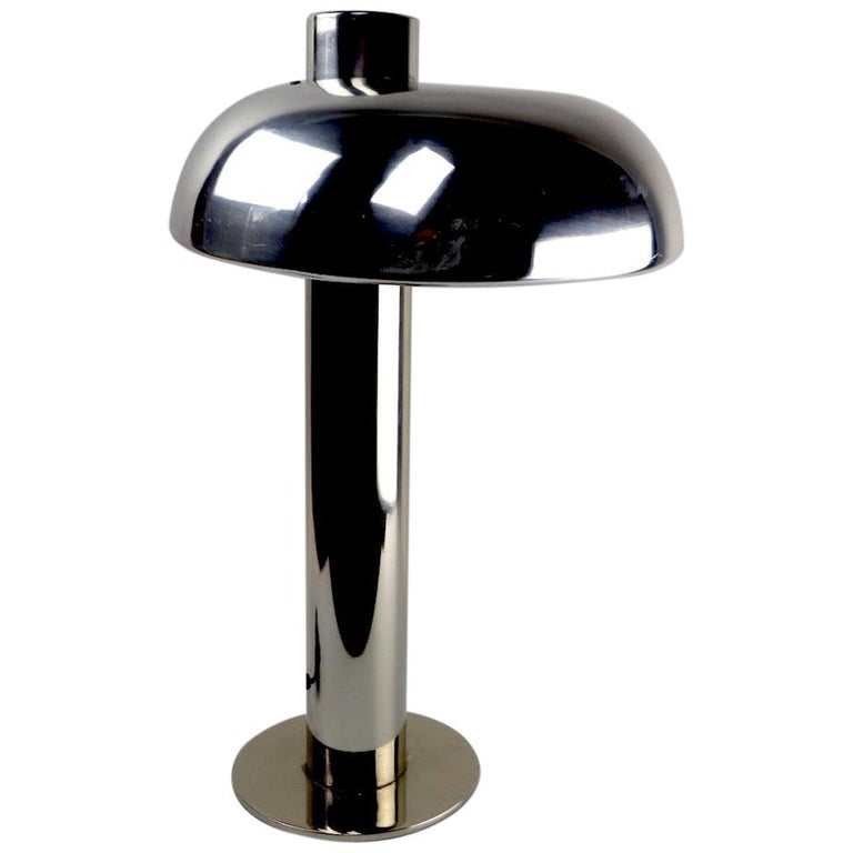 Mod Desk Table Lamp by Laurel For Sale