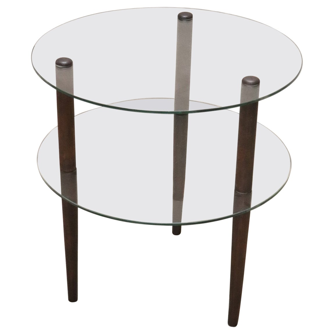 20th Century Italian Design Coffee Table or Side Table by Enrico Paulucci, 1960s