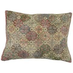 Turkish Deco Floor Pillow
