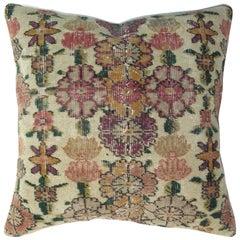 Turkish Deco Pillow