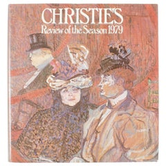 Christie's Review of the Season 1979 Edited by John Herbert, First Edition