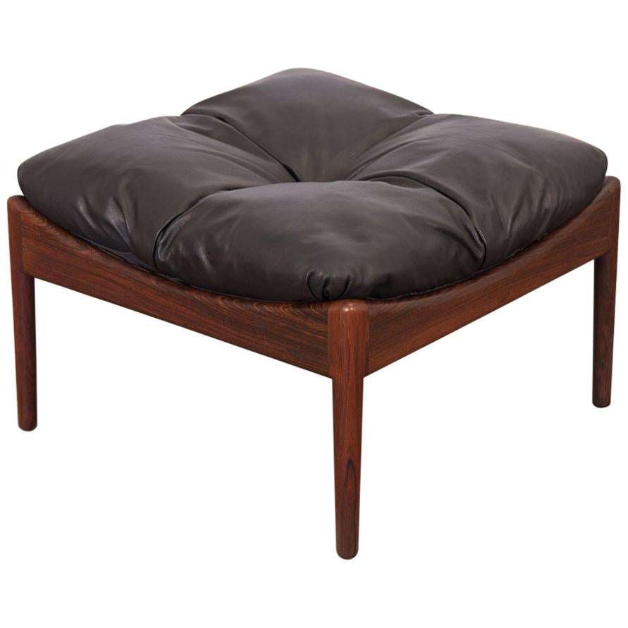 Kristian Vedel Modus Rosewood Ottoman