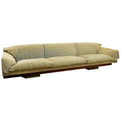Large Saporiti Sofa