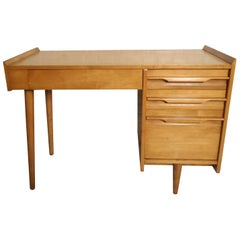 Midcentury Paul McCobb Style Desk