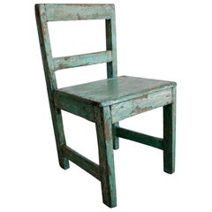 Infant Chair from Mexico