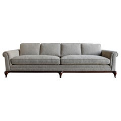 Maurice Bailey Deep Sofa for Monteverdi Young, circa 1965